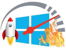 Windowsun açılış ve kapanış hızını programsız öğrenin