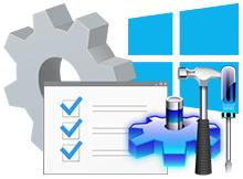 Windows 10 Ayarlar uygulaması Nasıl sıfırlanır