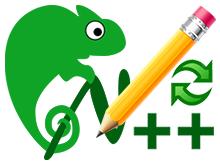 Notepad ++ (Plus) arayüz dili nasıl değiştirilir