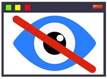 URL Disabler ile Kolayca web sayfası engelleyin