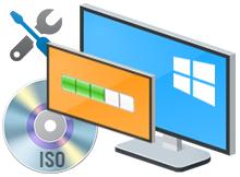 Hyper-v ile ISO bootlumu değilmi öğren