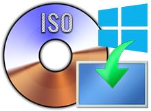Medya oluşturma aracı ile Microsofttan ISO indir