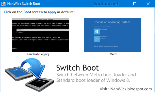 nanwick switchboot