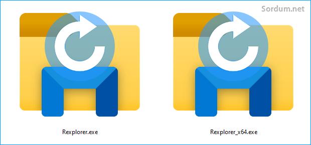 Restart explorer Ücretsiz uygulaması