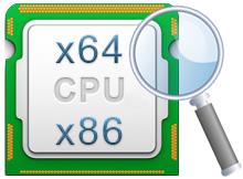 32 Bit ve 64 Bit işlemciler arasındaki fark