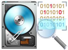 Check disk GUI ile diskte BAD sector ve hata kontrolü