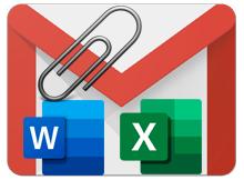 Microsoft Office belgelerini Gmail ile düzenleyin