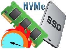 NVMe SSD, M.2 ve SATA SSD arasındaki farklar