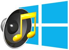 Windows 10 başlangıç sesini aktif et