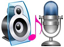 Mikrofonu hoparlörden dinle