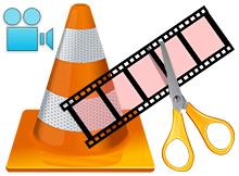 VLC Media Player ile video kes