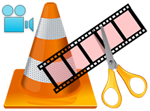VLC Media Player ile video kes