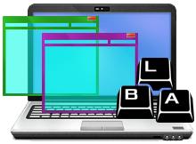Favori web sayfanızı bir klavye tuşu ile açın