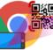 Google Chromede URL için QR kodu oluştur