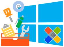 Açamadığınız Windows 10 u sıfırlayın