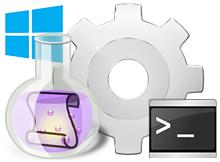 Windowsu script yardımı ile kapatın veya yeniden başlatın