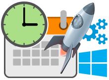 Açılışta otomatik olarak Program ,Script çalıştır