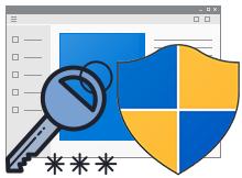Kullanıcı hesabı denetimi şifre sorsun