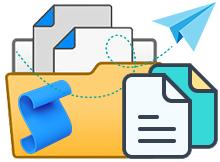 Vbscript ile Dosya veya Klasör kopyalayın