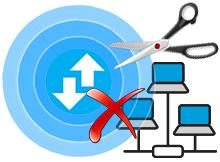 Net disabler ile interneti kesin