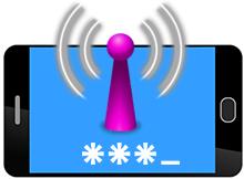 Telefonun kablosuz Hotspot şifresi nasıl değiştirilir