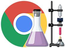 Chrome deneysel özellikler nasıl yedeklenir