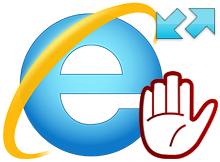 İnternet Exploreri Chromium EDGE ye yönlendirin