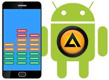 Android Telefon Mp3 Leri çalmıyor