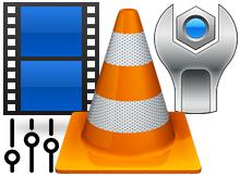 VLC'de Videonun Parlaklığı nasıl arttırılır