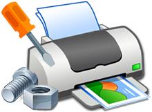 fix print Spooler yazılımı