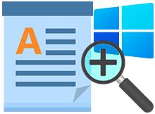 Windows 11 e Wordpad ekle