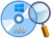 ISO dosyasından Windows sürümünü öğren