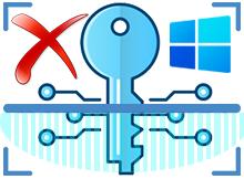Windows Ürün Anahtarını Registryden Sil