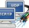 TCP ve UDP Bağlantı Potları arasındaki fark