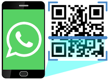 WhatsApp Web uygulaması ile QR kodu nasıl taratılır