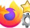 Firefox Yer imleri çubuğu satır sayısını arttırın