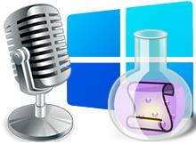 Bilgisayarın Mikrofonu Nasıl Test Edilir