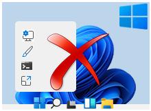 """""""Windows 11 sağ tuşunda diğer seçenekler olmasın"""