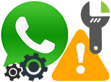 Whatsapp ffmpeg.dll hatası
