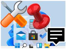 Windows 11 de Hızlı ayarlar nasıl düzenlenir